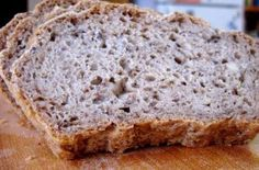 A Bountiful Bread Basket:  Top 20 Gluten-Free Bread Recipes–Loaves
