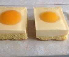 Rezept Spiegeleierkuchen von Thermifan11 - Rezept der Kategorie Backen süß