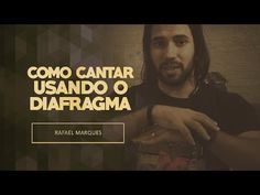Como usar o diafragma para cantar | Aula 2.1 - Técnica Vocal - YouTube Musicals, 3d, Quotes, Youtube, Movies, Movie Posters, Vocal Exercises, Best Music, Teaching Music