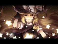 HM Marisa's Theme: Magus Night - YouTube