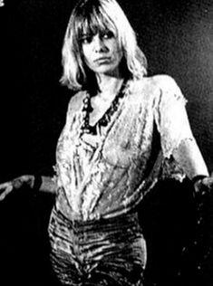 70s Aesthetic, Aesthetic Hair, 60s Icons, Style Icons, 70s Makeup, Hair Makeup, Anita Pallenberg, Rock Hairstyles, Bridget Bardot
