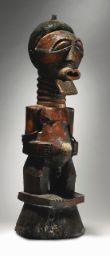 Songye Community Power Figure, Democratic Republic of the Congo African Masks, African Art, Congo, African Museum, Statues, African Sculptures, Art Premier, Masks Art, Tribal Art