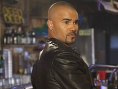 IT'S OVER: Shemar  Moore Leaves Criminal Minds