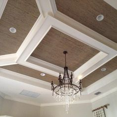2016 Coffered Ceiling Cost Guide - How Much to Install? | HomeAdvisor