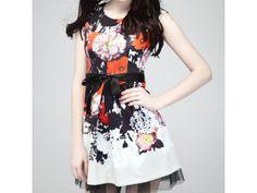 La vie est #Rose #Dress