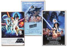 Star Wars metal posters - News - Bubblews