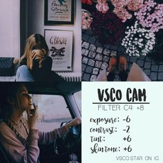 Instagram: @vsco.star