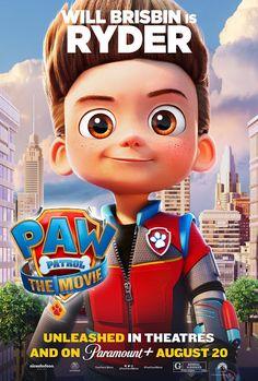 Paw Patrol Film, Ryder Paw Patrol, Los Paw Patrol, Paw Patrol Bedding, Randall Park, Power Rangers Fan Art, Constantin Film, Paw Patrol Coloring Pages, Dog Playpen