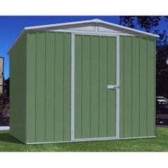 Where to buy ABSCO Sheds 23221RK Regent 7 x 7 ft. Storage Shed