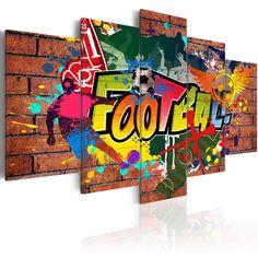 Obraz streetart #street #art #graffiti #art #sztuka #decor