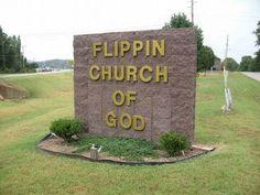 Flippin in de VS