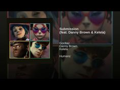 (5) Submission (feat. Danny Brown & Kelela) - YouTube