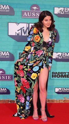 #LanaDelRey #MTV EMA 2017