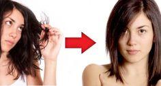 Agua de linaza para darle brillo y salud a tu cabello