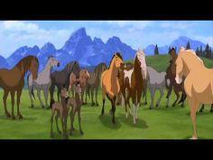 Mustang z Dzikiej Doliny - Będę wracał