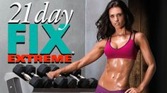 21 Day Fix EXTREME! What is this program all about and who is it for? Product details, transformation pics, and release date!
