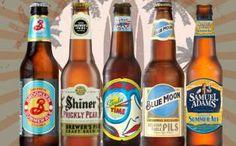 5 cervezas artesanales de verano