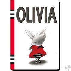 Olivia!