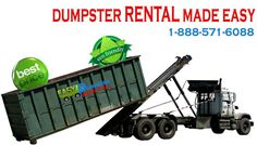 Elizabeth City, NC at EasyDumpsterRental Dumpster Rental in Elizabeth City, NC Get Memorable RollOff Service & Savings How We Give You Extraordinary Roll Off Service In Elizabeth City: Here at Easy Dumpster Rental we still believe in the Puritan work ethic. This determination is what made this country great. And this philosophy has... https://easydumpsterrental.com/north-carolina/dumpster-rental-elizabeth-city-nc/