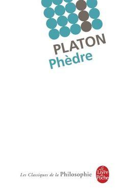 #philosophie : Phèdre de Platon. Chatoyant, virtuose, profond, le Phèdre constitue l'un des chefs-d'œuvre de Platon. De l'amour et de l'art de discourir : c'est d'abord ce double thème qu'explore Socrate dans un dialogue à hâtons rompus avec Phèdre, sur les bords ombragés de l'Ilissos, au pied de l'Acropole écrasée de chaleur. La rhétorique est dangereuse quand elle n'est pas guidée par le souci du vrai, et l'amour funeste quand il n'élève pas. Pourtant, que la visée de la vérité et…