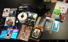 Gadgets for the Guru: Holiday Gadgets Guide  // AZ Tech Beat