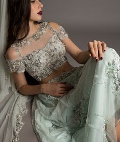 Natasha Dalal creates ready to wear and couture clothing for the contemporary Indian woman. Wedding wear for the Bride, her family and friends.