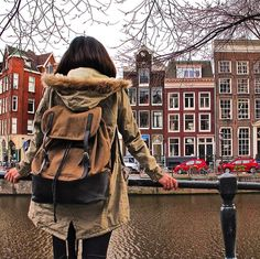 10 signs you are a wanderluster