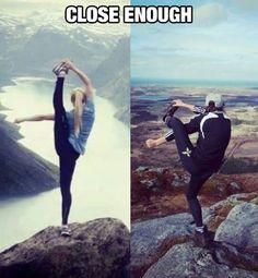 yogaya başlarken..