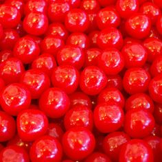 Cherry Sours 1/2 lb Bulk - Retro Candy, Glass Bottle Sodas & Quirky Gifts - Blooms Candy & Soda Pop Shop