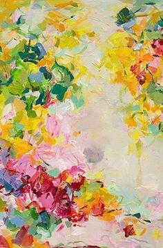 Garden Rose Print 10x10, 12x12, 16x16