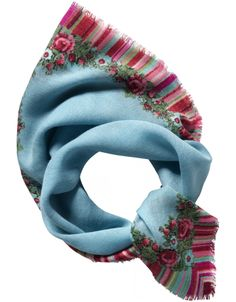Oilily scarf-2o516