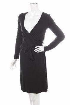 Φόρεμα Esprit Wrap Dress, Dresses For Work, Clothes For Women, Fashion, Outerwear Women, Moda, Fashion Styles, Wrap Around Dress, Fasion