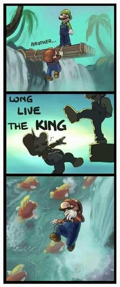 Stupid Funny Memes, You Funny, Really Funny, Funny Stuff, Funny Images, Funny Photos, Best Funny Pictures, Luigi, Fnaf Baby