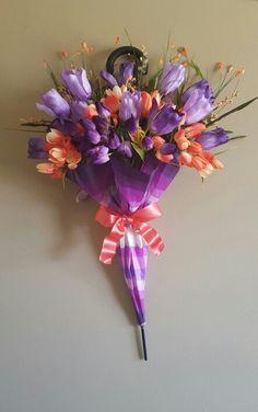 11 Best Spring Wreaths Images Door Wreaths Crowns Door Hangings