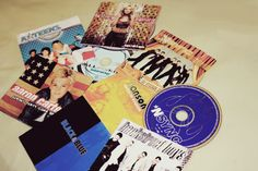 I owned most of these nsync, Britney, Hanson, Dream Street, and Backstreet Boys CD's still have them today somewhere in my closet