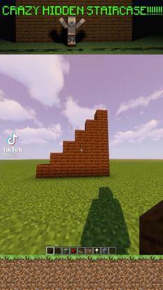 Minecraft House Tutorials, Minecraft Banner Designs, Minecraft Banners, Cute Minecraft Houses, Minecraft Videos, Minecraft Plans, Minecraft House Designs, Minecraft Decorations, Amazing Minecraft