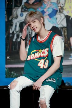 Mark GOT7! | © Play on Mark | Do not edit.