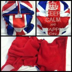 Slinki Minki Union Jack Keep Calm and Nappy on Cloth Nappies, Union Jack, 4th Of July Wreath, Keep Calm, Anonymous, Baby, Rock, Clothes, Outfits
