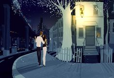 SHINING LIGHTS by Pascal Campion