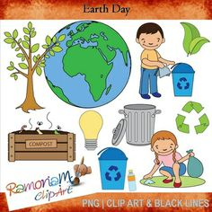 Earth day on pinterest earth day crafts earth day activities and earth - Mother earth clipart ...