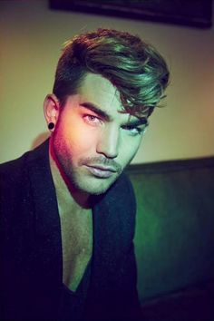 'Cuckoo' for Adam!!!!!! [ I absolutely LOVE this picture #gorgeous ]