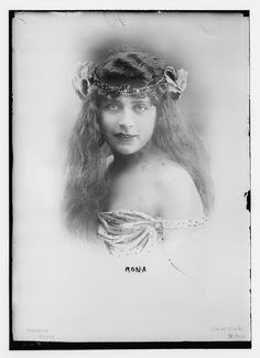 Rona (LOC) by The Library of Congress, via Flickr