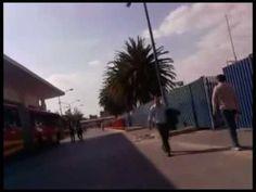 Nacha Pop - Lucha de Gigantes VIDEO OFICIAL de GOBA05