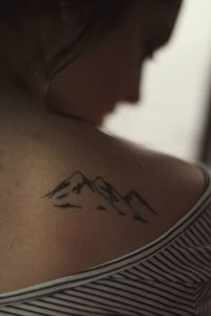 """I'm gonna incorporate a cross in it and put the lyrics, """"I will climb this mountain with my hands wide open."""""""