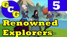Renowned Explorers - Season 4 Episode 5 - Take That Rivaleux! https://www.youtube.com/watch?v=xjVNFHX-SjY&list=PLyj9o-jOVyzRKWu24DjQfG9C3lHKkK2_j&index=18 Subscribe instantly by visiting our new website: goodcleangaming.com