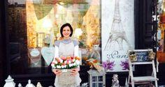 Miluje Paříž a francouzský styl – rozhovor s p. Michaelou Bartoníkovou | Elegantní bydlení