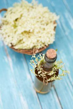 Domáci bazový likér | Recepty.sk Vodka, Alcohol