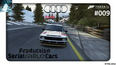 "Let's Play Forza Motorsport 5 #009 ""Serien Ralley Wagen"" [XBOX One Gamep..."