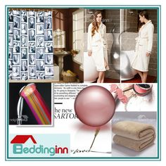 """""""Beddinginn Sale 9"""" by damira-dlxv ❤ liked on Polyvore featuring rustic"""