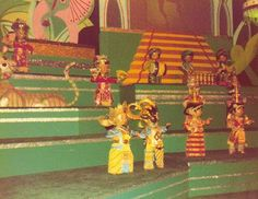 it's a small world - 1976 by JeremiahGood, via Flickr